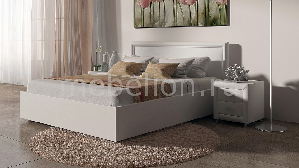 Набор для спальни Sonum Bergamo 180-190