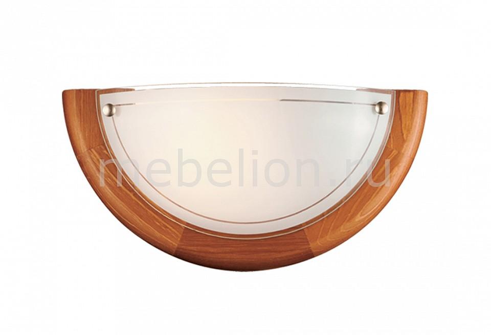 Накладной светильник Sonex Riga 026 бра sonex riga 011