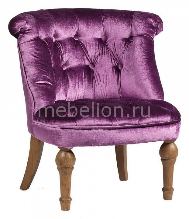Кресло Sophie Tufted Slipper Chair DG-F-ACH423