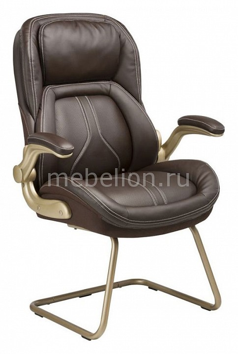 Кресло T-9919A-LOW-V/BROWN