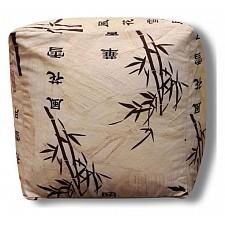 Пуф Стебли бамбука