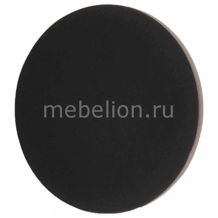 Накладной светильник Elektrostandard 1661 TECHNO LED CONCEPT L черный пылесборник для сухой уборки techno ts 225 l