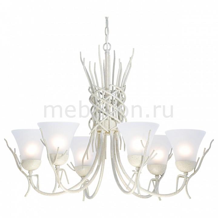 Подвесная люстра Arte Lamp A4111LM-6WA Brushwood