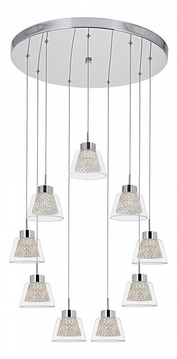 Подвесной светильник Kink Light Азан 6112-9а ozcan светодиодная led люстра ozcan азан 6112 7