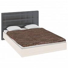 Кровать полутораспальная Мебель Трия Токио СМ-131.02.002-М