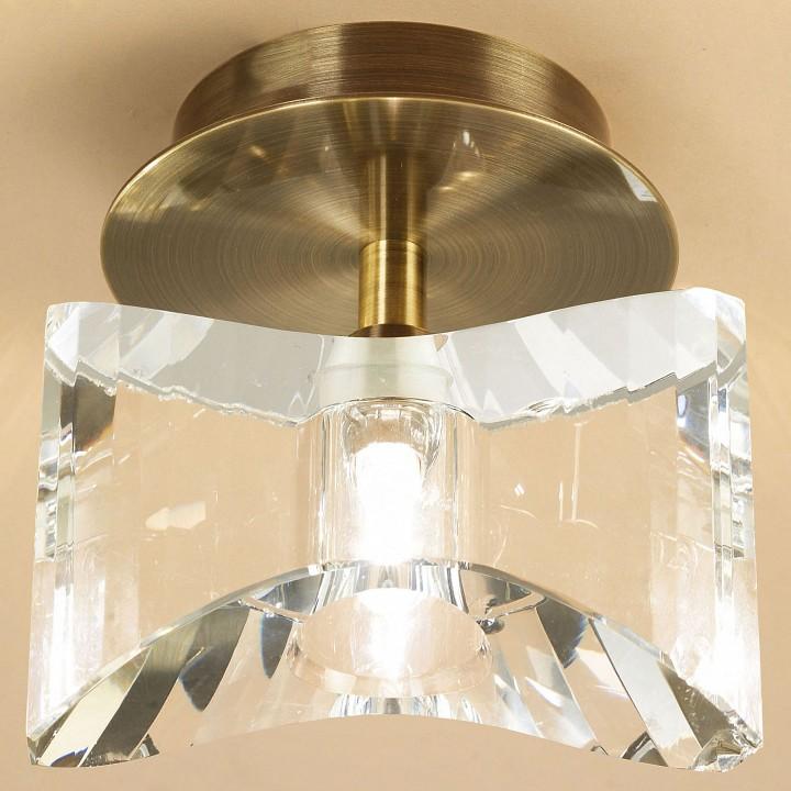 Светильник на штанге Mantra 0877 Krom Cuero