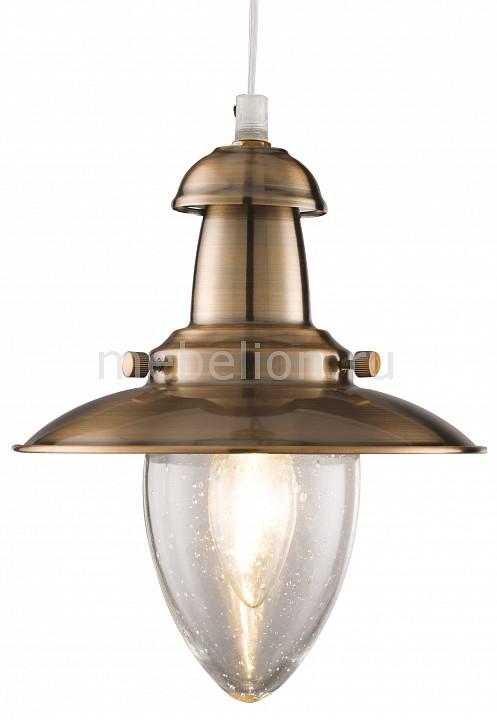 Подвесной светильник Arte Lamp Fisherman A5518SP-1RB