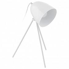 Настольная лампа Eglo 92889 Don Diego