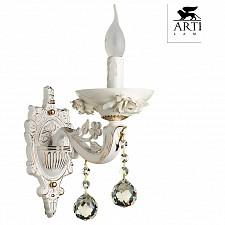 Бра Arte Lamp A5311AP-1WH Dulcinea