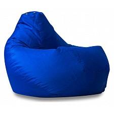 Кресло-мешок Фьюжн синее II