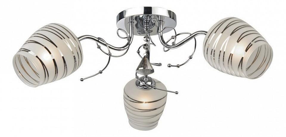 Потолочная люстра Velante 710-107-03 цена