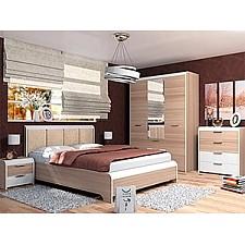 Гарнитур для спальни Виктория