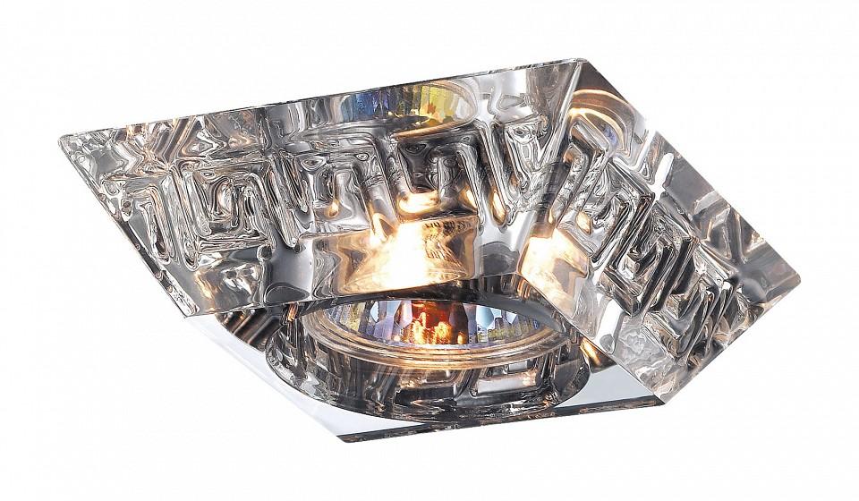 Встраиваемый светильник Novotech 369548 Cliff
