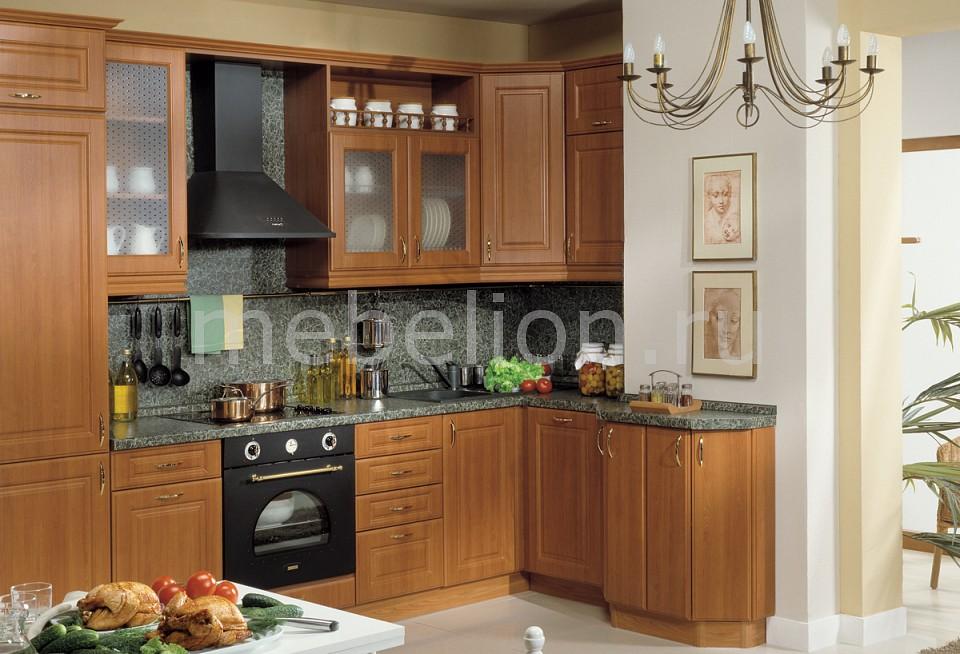 Кухонный гарнитур Квадро mebelion.ru 23000.000
