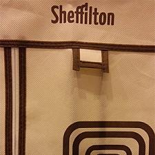 Стеллаж для обуви SHT-SR2