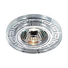 Встраиваемый светильник Novotech 369584 Maze