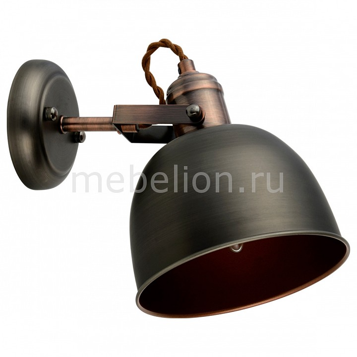 Бра MW-Light Вальтер 551021801
