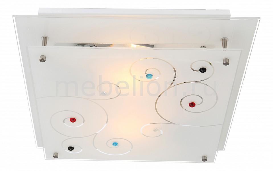 Накладной светильник Globo 48140-2 Regius