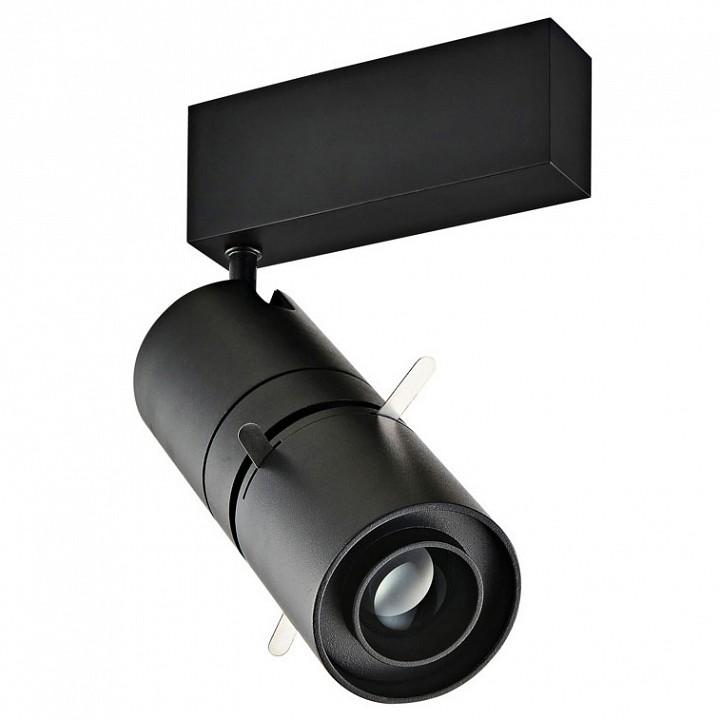 Купить Светильник на штанге DL1878 DL18783/01M Black, Donolux, Китай