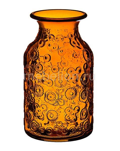 Ваза настольная АРТИ-М (16 см) Флора 600-489 ваза настольная арти м 26 см флора 802 138305