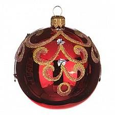 Елочный шар АРТИ-М (7.5 см) Вита 860-555