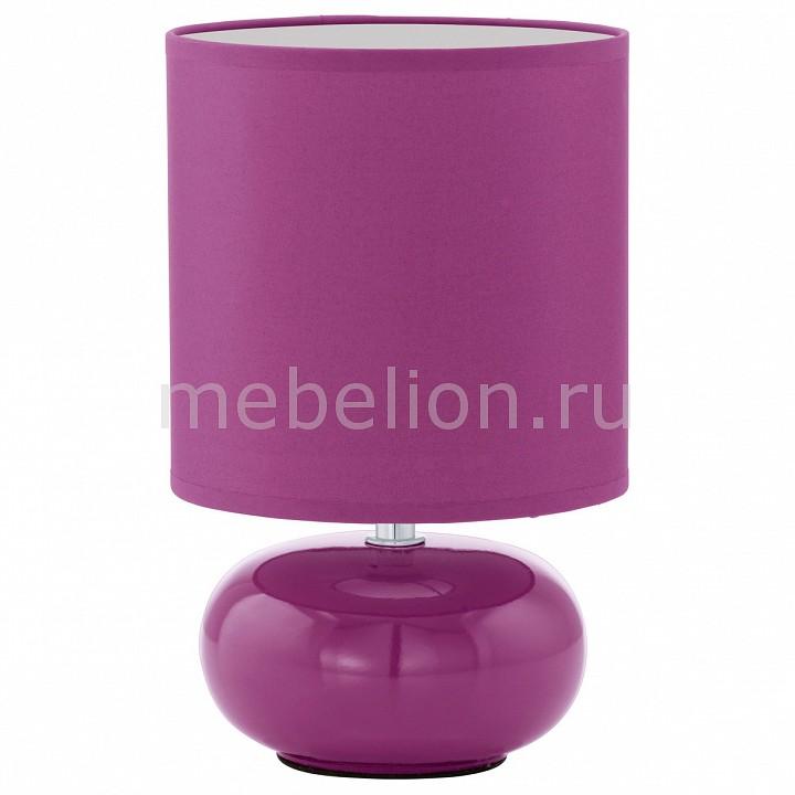 все цены на Настольная лампа декоративная Eglo Trondio 93047 онлайн