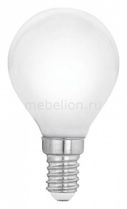Лампа светодиодная Eglo Милки E14 4Вт 2700K 11604