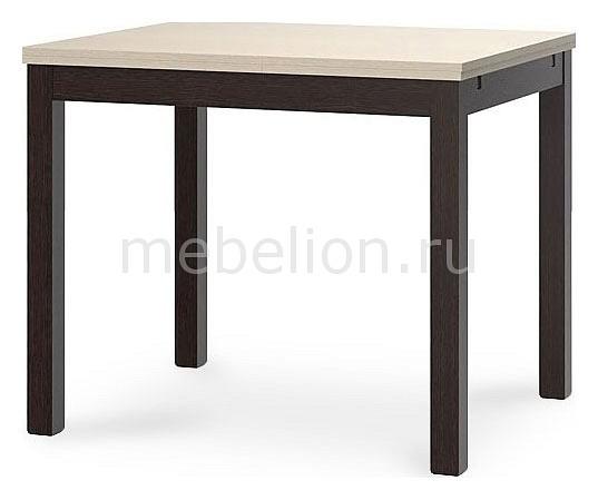 Стол обеденный Столлайн Фиоре-4 04.02.01 венге/дуб кремона стол обеденный столлайн фиоре 01 06 орех темный
