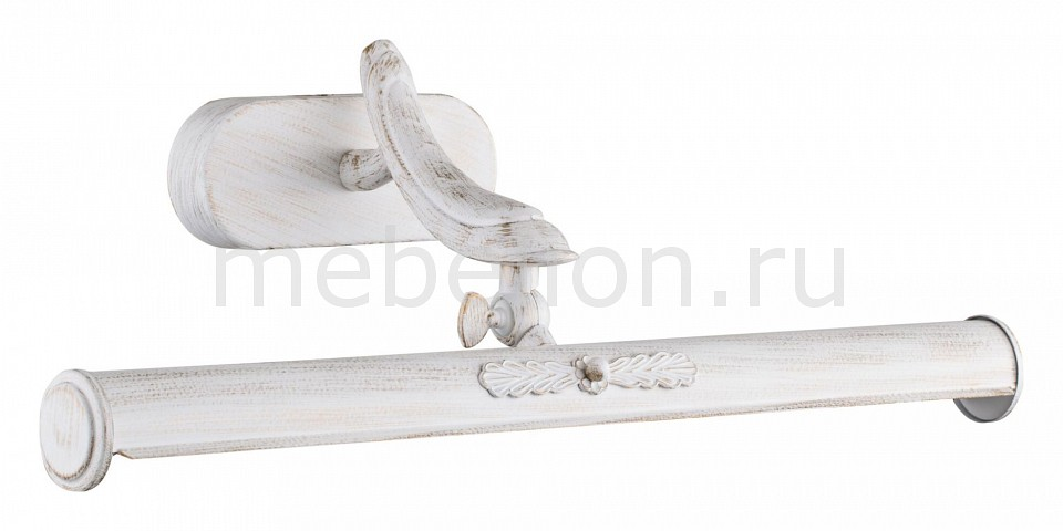 Подсветка для картин Maytoni PIC113-02-W Raphael