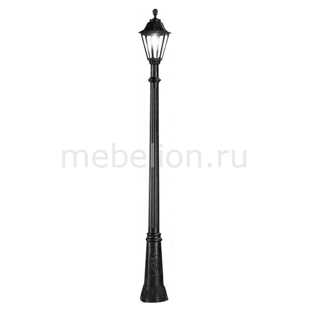 Фонарный столб Fumagalli Rut E26.156.000.AXE27 фонарный столб fumagalli rut e26 157 000 axe27