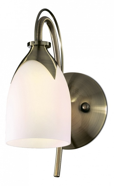 Odeon Light Risto 2079/1W бра odeon risto 2079 1w