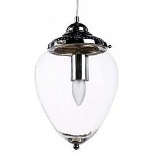 Подвесной светильник Arte Lamp A1091SP-1CC Rimini 1