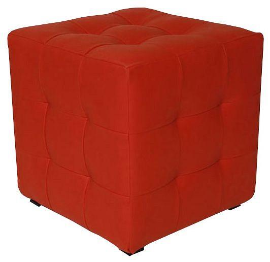 Пуф Dreambag Лотос красный пуф dreambag лотос оранжевая экокожа