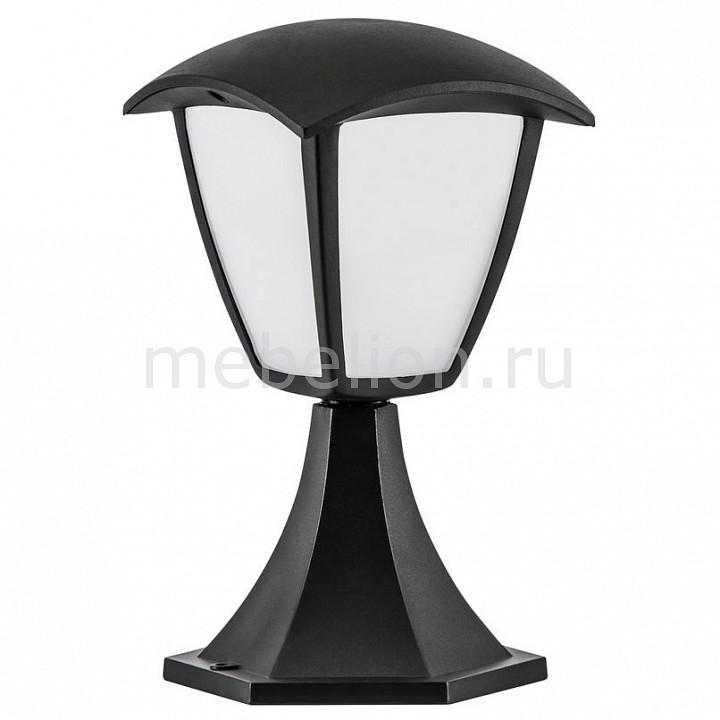 Купить Наземный низкий светильник Lampione 375970, Lightstar, Италия