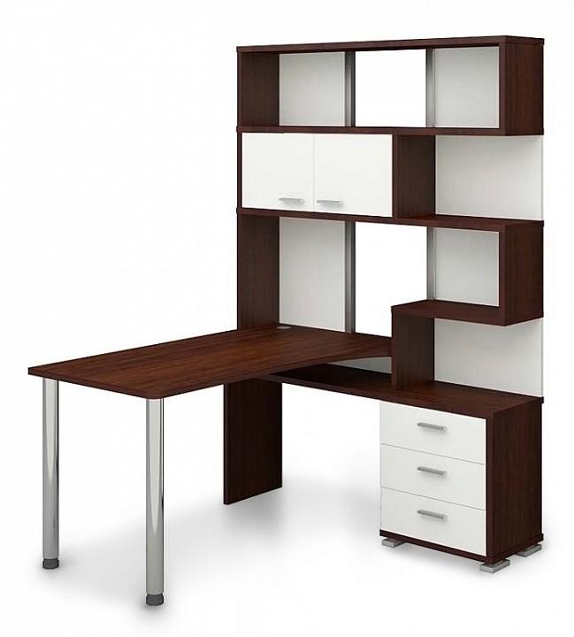 Стол компьютерный Домино СР-420-130