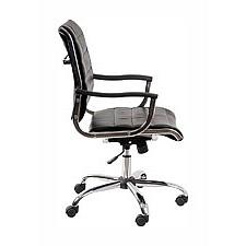 Кресло компьютерное CH-994AXSN черное