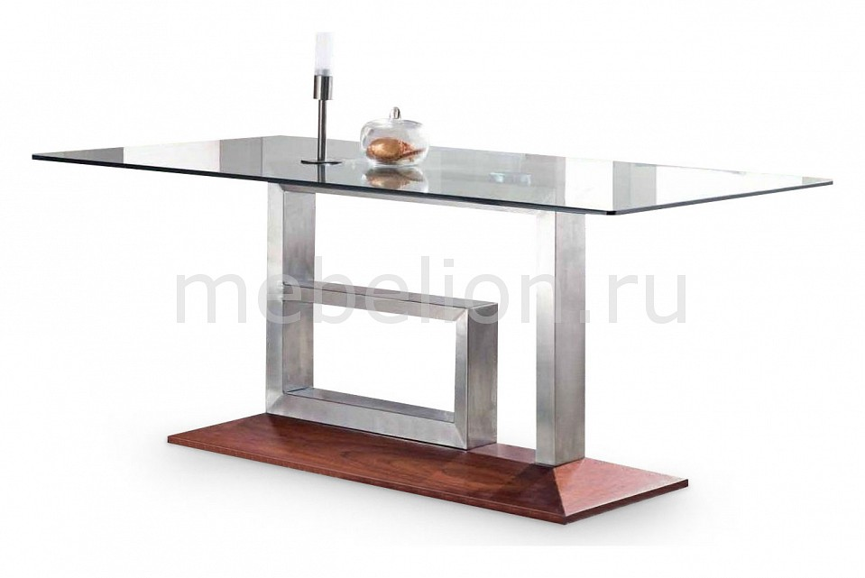 Стол обеденный ESF HA-1411K-3 стол обеденный esf ha 1411k 3