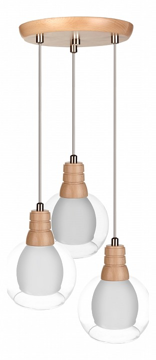 Подвесной светильник 33 идеи PND.124.03.01.001.OA-S.12.TR a b art oa 150