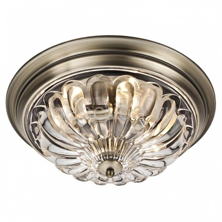 Накладной светильник Arte Lamp A2128PL-4AB Hall