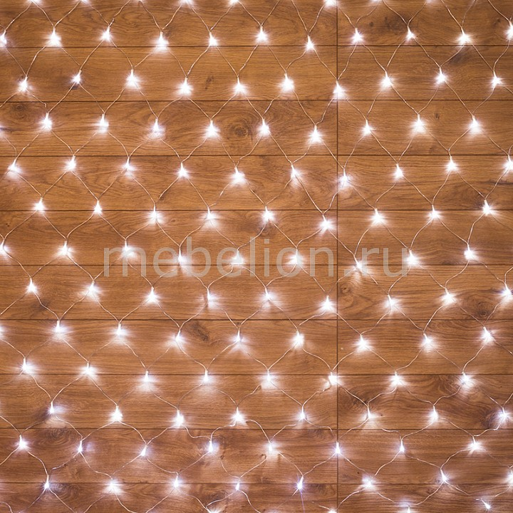 Сеть световая Neon-Night (1.5x1.5 м) Home 215-125 tiffany mediterranean style peacock natural shell ceiling lights lustres night light led lamp floor bar home lighting