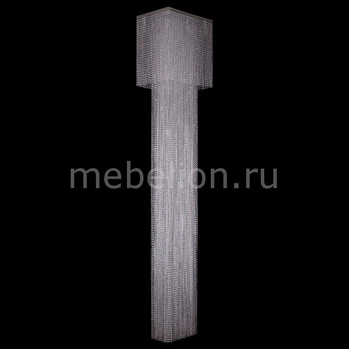Потолочная люстра Bohemia Ivele Crystal 2001/40/60/3500/Ni 2001