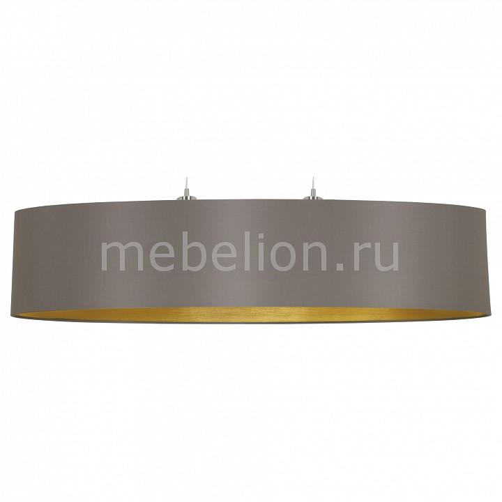 Купить Подвесной светильник Maserlo 31619, Eglo, Австрия