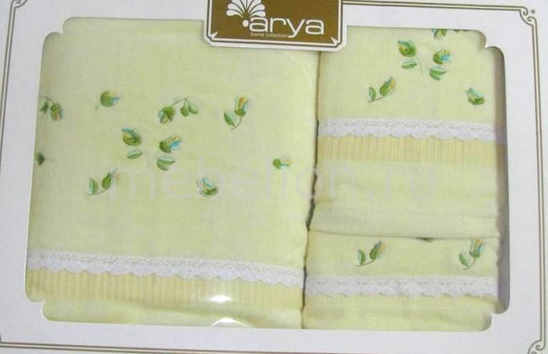 Набор полотенец для ванной Limos AR_F0003511