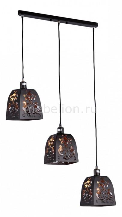 Подвесной светильник Maytoni Elegant 51 ARM610-03-R