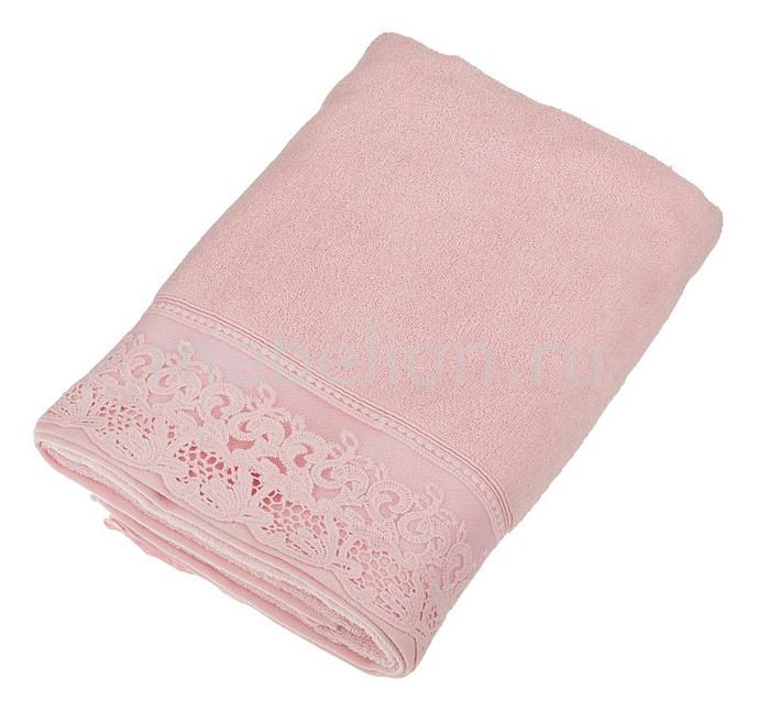 Банное полотенце АРТИ-М (70х140 см) 840-06 black mesh applique lingerie set