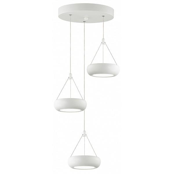 Подвесной светильник Teller 1701-3P Favourite