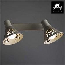 Спот Arte Lamp A5218AP-2WG Cono