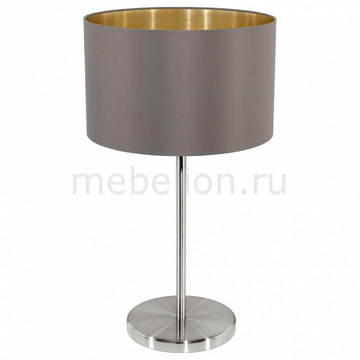 Настольная лампа Eglo 31631 Maserlo