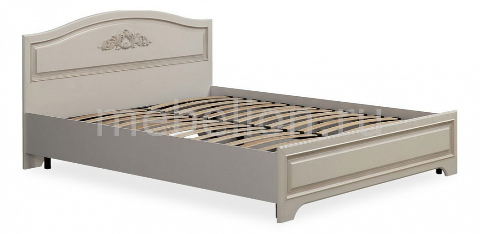 Кровать двуспальная Белла Комфорт