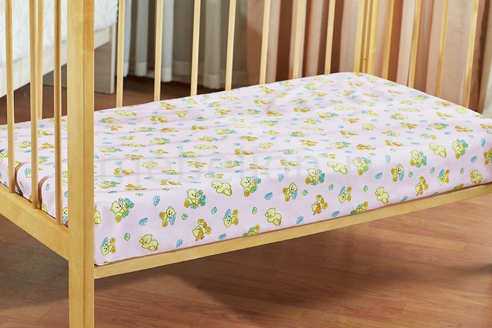 цены на Простыня детская Primavelle (120х180 см) MD 26  в интернет-магазинах